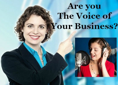 voice of your business